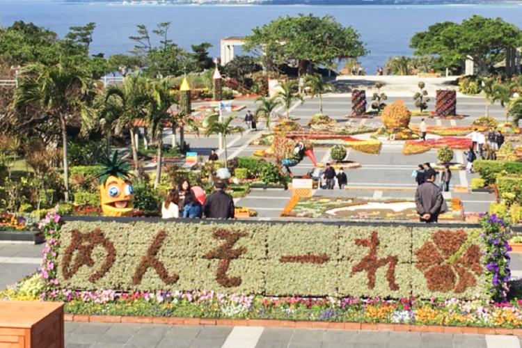 A自動車販売さま IN 沖縄