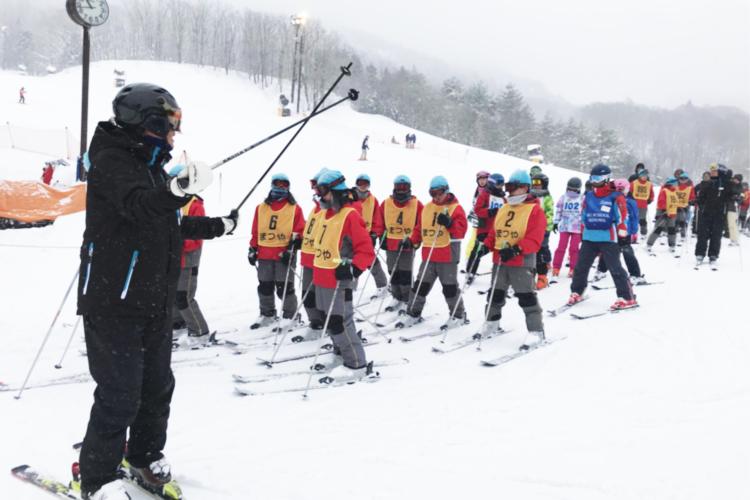 C学校さま スキー宿泊学習
