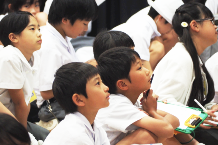 H学校さま 川越郊外学習