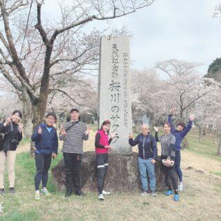 3/27実施 桜満喫!Iba-likeleツアー